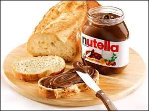 Le Nutella est une marque du groupe Ferrero.