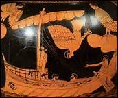 """L'""""Iliade"""" et l'""""Odyssée"""" sont des œuvres de Platon."""