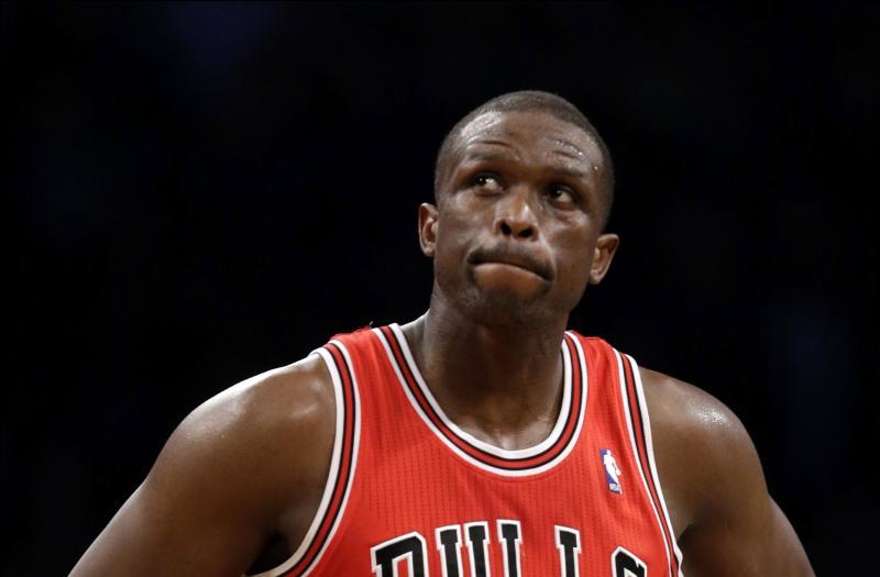"""Déjà la onzième saison en carrière pour Luol Deng arrivé à Miami durant l'été pour en quelque sorte """"remplacer LeBron James"""". Combien de sélection au All-Star Game a-t-il connu dans sa carrière ?"""