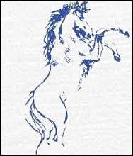 Comment s'appelle l'étude des chevaux et poneys ?