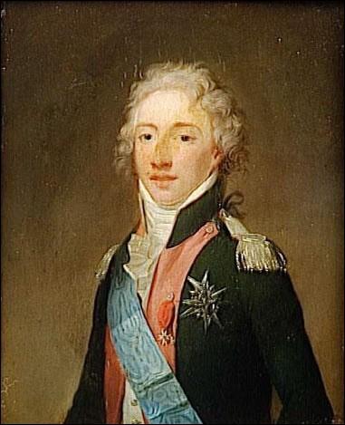 Le plus court règne pour un roi de France fut de 20 minutes seulement, il s'agit de :