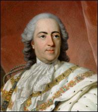 Parmi ces guerres célèbres, laquelle s'est déroulée durant le règne de Louis XV ?