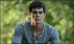 Qui est l'acteur qui joue Thomas ?