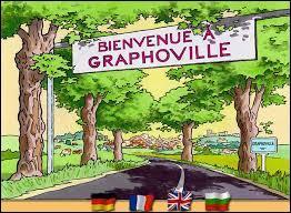 Laquelle de ces trois villes françaises est mal orthographiée ?