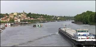 Où la Seine prend-elle sa source ?
