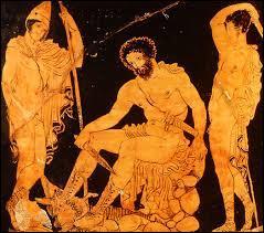 Comment Ulysse a-t-il déclaré s'appeler au cyclope ?
