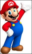 Par qui a été créé le personnage de Mario ?