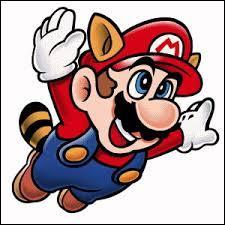 Quel était le premier nom donné à Mario ?