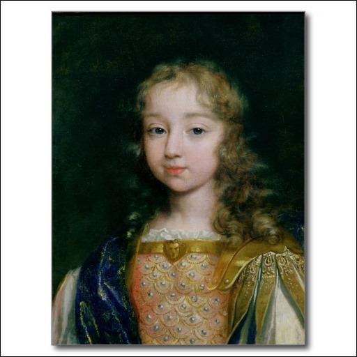 Qui fût le plus jeune roi de France ?
