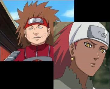 Ils viennent de pays différents, ils n'ont presque rien en commun mais l'amour va les rapprocher, Choji et Kurai : vrai ou faux ?