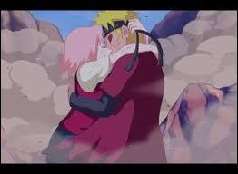 Ou alors non, et le héros de Konoha aura préféré sa meilleure amie Sakura. Alors, le couple Naruto-Sakura : vrai ou faux ?