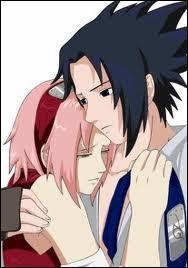 C'est peut-être Sakura qui a fini par ramener Sasuke à ses côtés et enfin lui permettre d'être heureux, le couple Sasuke-Sakura : vrai ou faux ?