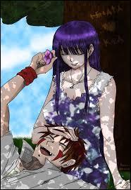 Hinata et Kiba, ses deux coéquipiers, ont découvert qu'ils avaient des sentiments l'un pour l'autre.