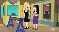 Laquelle de ces femmes déteste Georges Clooney ?