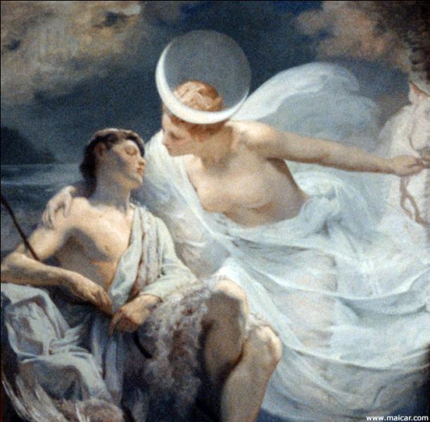Qui suivit son frère, Hélios, dans la mort ?