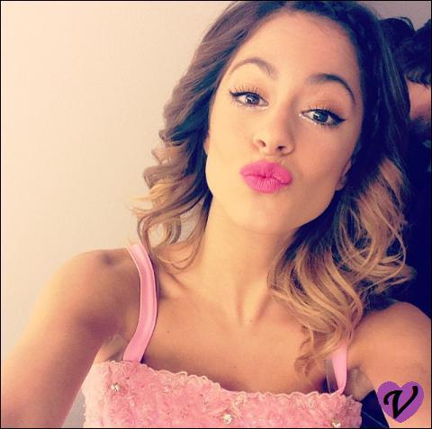 Qui est la sosie d'Ariana Grande ?