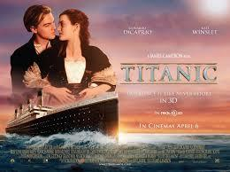 James Cameron - 'Titanic'