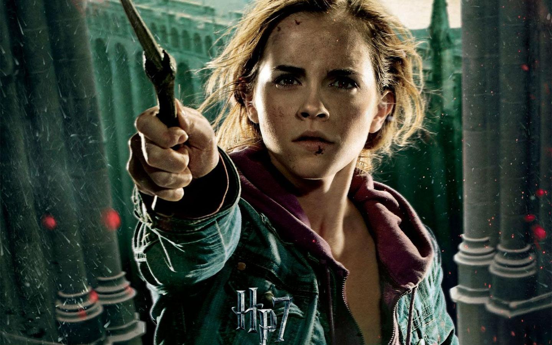 Hermione Granger ou Emma Watson ?