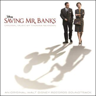 """Pour finir, il a été réalisé en 2013 un film retraçant l'histoire de la production du film Mary Poppins. Il est intitulé en anglais """"Saving Mr Banks"""" et en français :"""