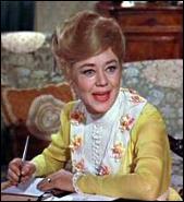 Dans le film, la mère des enfants Banks s'appelle Winifred. Mais au départ, elle s'appelait :