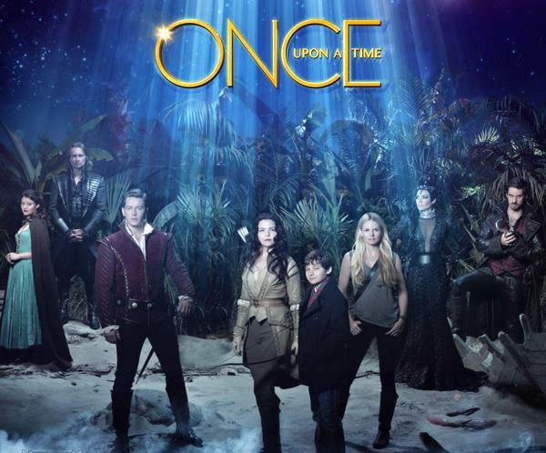 Once Upon A Time 4/4