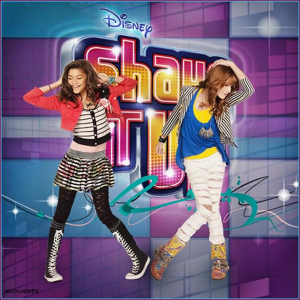 """Qui chante le générique de """"Shake It Up"""" ?"""