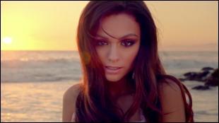 Cher Lloyd et Becky G ont déjà fait une chanson ensemble.