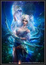 Quelle est cette déesse, déesse de la chasse, de la nature sauvage et de la lune ?