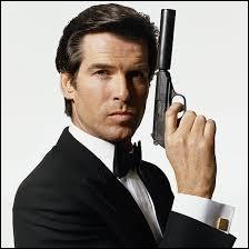 """Dans lequel de ces épisodes de """"James Bond"""" Bond se décrit-il en prononçant simplement : """"Mon nom est Bond. James Bond."""" en premier ?"""