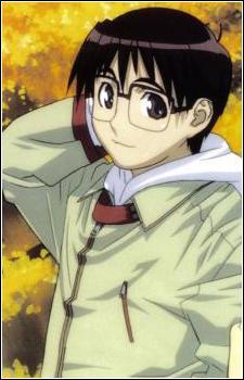 [Love Hina] Qui est Haruka pour Keitaro ? (1 réponse)