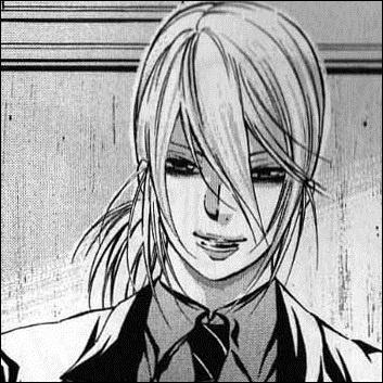 [Le Prince Des Ténèbres] Quel est le nom de famille d'Inukai ? (1 réponse)