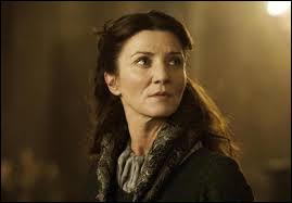 Je suis l'oncle de Catelyn Stark. Qui suis-je ?