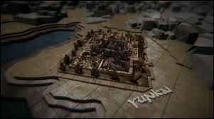 On ne m'a jamais vu à Westeros de toute la série, mais je compte bien m'y rendre, je suis toujours vivant(e) à la fin de la saison 4, contrairement à mes 2 frères. Qui suis-je ?