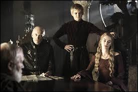 J'ai un surnom bien à moi et je servais un membre de la maison Lannister jusqu'à ce que je déserte. Qui suis-je ?