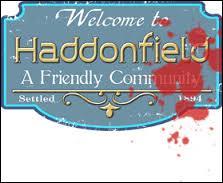 Ce sanguinaire individu est originaire de Haddonfield, Illinois :