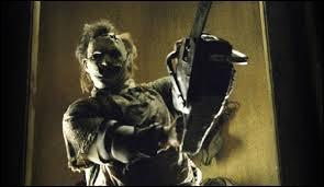 """Qui, de Jason ou de Michael, a affronté le terrible Leatherface de """"Massacre à la tronçonneuse"""" dans l'un de ses films ?"""