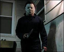 """Citez-moi le volet de la saga """"Halloween"""" dans lequel n'apparaît pas Michael Myers :"""