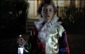 Quel est le personnage ayant commis ses premiers meurtres à l'âge de 6 ans ?