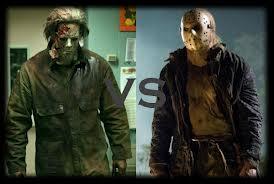 Michael Myers vs Jason Voorhees