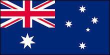 Tout d'abord le plus facile, de quel pays est ce drapeau ?