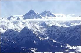 quizz les cha 238 nes de montagnes dans le monde quiz montagnes