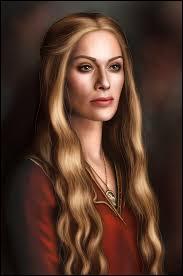 Contre qui Cersei Lannister souhaite-t-elle être en guerre ?