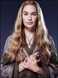 Allégoriquement. À partir de quel moment de l'histoire, Cersei Lannister devient-elle le personnage antagoniste de l'histoire, pour chaque personnage protagoniste (Sauf pour elle-même, bien entendu.)