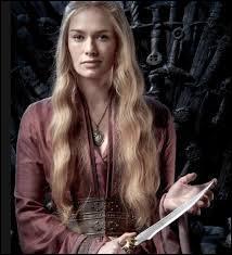 Un peu de réflexion. Parmi les personnes suivantes, de qui Cersei Lannister est-elle l'assassin ?