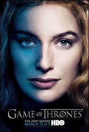 Socialement. Qui fut le seul légitime époux de Cersei Lannister ?