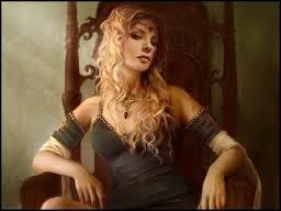 Avant son mariage, quel fut le statut social de Cersei Lannister ?