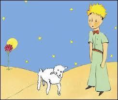 Quelle est la première phrase que prononce le Petit Prince lorsqu'il rencontre le narrateur