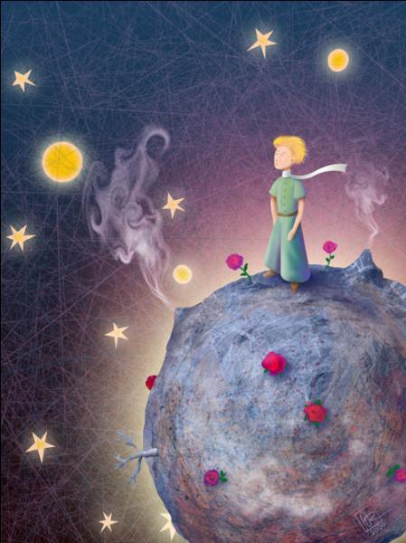 Combien de planètes le Petit Prince a-t-il visitées avant d'arriver sur Terre ?
