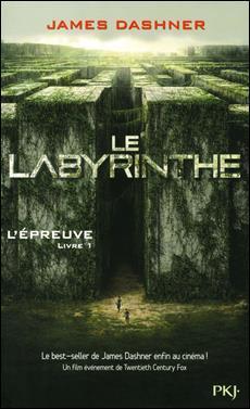 Comment s'appelle la suite (donc le 2) du Labyrinthe ?