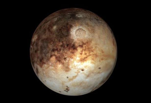 Il y a cinq planètes naines dans le système solaire.